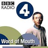 BBC Radio 4 Word of Mouth logo